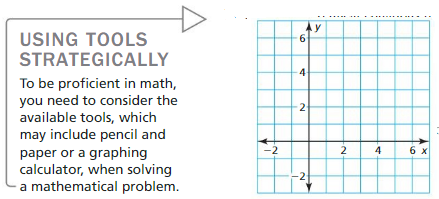 Big Ideas Math Answers Algebra 1 Chapter 5 Solving Systems of Linear Equations 5.5 1