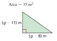 Big Ideas Math Answers Algebra 1 Chapter 7 Polynomial Equations and Factoring 7.5 11