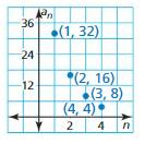 Big Ideas Math Algebra 2 Answer Key Chapter 11 Data Analysis and Statistics 11.5 18