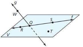 Big Ideas Math Answers Geometry Chapter 1 Basics of Geometry 16