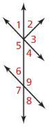 Big Ideas Math Answers Geometry Chapter 1 Basics of Geometry 180