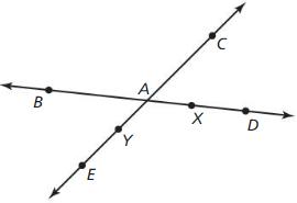 Big Ideas Math Answers Geometry Chapter 1 Basics of Geometry 21