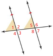 Big Ideas Math Answers Geometry Chapter 3 Parallel and Perpendicular Lines 35