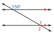 Big Ideas Math Answers Geometry Chapter 3 Parallel and Perpendicular Lines 42