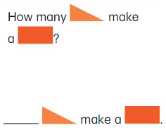 Big Ideas Math Answers Grade 1 Chapter 13 Two-and Three-Dimensional Shapes 44