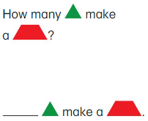 Big Ideas Math Answers Grade 1 Chapter 13 Two-and Three-Dimensional Shapes 45