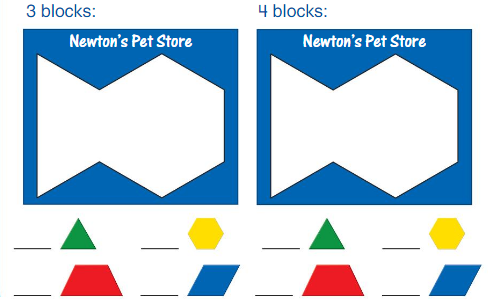 Big Ideas Math Answers Grade 1 Chapter 13 Two-and Three-Dimensional Shapes 51