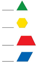 Big Ideas Math Answers Grade 1 Chapter 13 Two-and Three-Dimensional Shapes 53