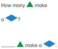 Big Ideas Math Answers Grade 1 Chapter 13 Two-and Three-Dimensional Shapes 54