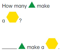 Big Ideas Math Answers Grade 1 Chapter 13 Two-and Three-Dimensional Shapes 56