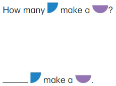 Big Ideas Math Answers Grade 1 Chapter 13 Two-and Three-Dimensional Shapes 57