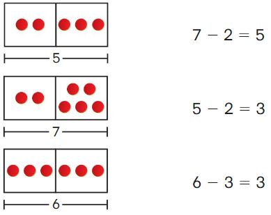 Big Ideas Math Answers Grade 1 Chapter 3 More Addition and Subtraction Situations 26