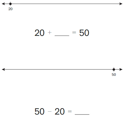 Big Ideas Math Answers Grade 1 Chapter 8 Add and Subtract Tens 55