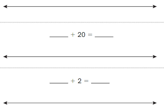 Big Ideas Math Answers Grade 2 Chapter 9 Add Numbers within 1,000 9.3 1