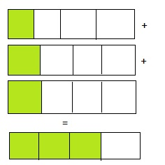 Big Ideas Math Answers Grade 4 Chapter 8 Add and Subtract Fractions img_8
