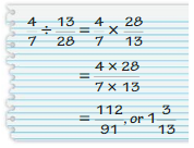Big Ideas Math Answers Grade 6 Advanced Chapter 2 Fractions and Decimals 37