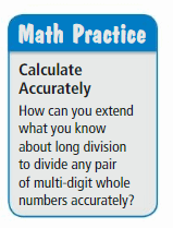 Big Ideas Math Answers Grade 6 Chapter 2 Fractions and Decimals 277