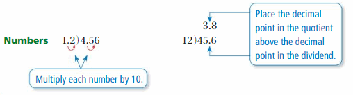 Big Ideas Math Answers Grade 6 Chapter 2 Fractions and Decimals 297