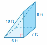 Big Ideas Math Answers Grade 6 Chapter 7 Area, Surface Area, and Volume 171
