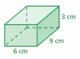Big Ideas Math Answers Grade 6 Chapter 7 Area, Surface Area, and Volume 179