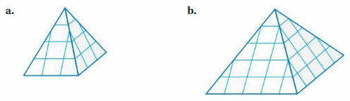 Big Ideas Math Answers Grade 6 Chapter 7 Area, Surface Area, and Volume 203