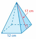 Big Ideas Math Answers Grade 6 Chapter 7 Area, Surface Area, and Volume 227