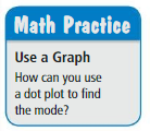 Big Ideas Math Answers Grade 6 Chapter 9 Statistical Measures 9.3 3