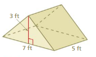 Big Ideas Math Answers Grade 7 Chapter 10 Surface Area and Volume cr 21