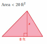 Big Ideas Math Answers Grade 7 Chapter 4 Equations and Inequalities 125
