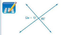 Big Ideas Math Answers Grade 7 Chapter 9 Geometric Shapes and Angles cp 2