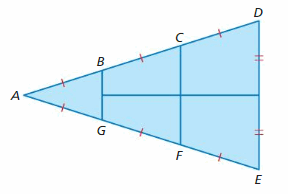 Big Ideas Math Answers Grade 8 Chapter 3 Angles and Triangles 117