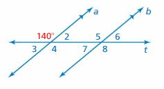 Big Ideas Math Answers Grade 8 Chapter 3 Angles and Triangles 125