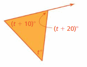 Big Ideas Math Answers Grade 8 Chapter 3 Angles and Triangles 132