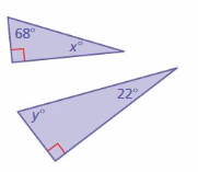 Big Ideas Math Answers Grade 8 Chapter 3 Angles and Triangles 140