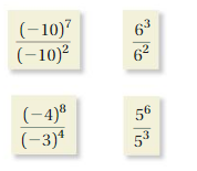 Big Ideas Math Answers Grade 8 Chapter 8 Exponents and Scientific Notation 8.3 18