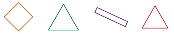 Big Ideas Math Answers Grade K Chapter 11 Identify Two-Dimensional Shapes 11.2 10