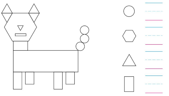 Big Ideas Math Answers Grade K Chapter 11 Identify Two-Dimensional Shapes 11.5 12