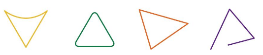 Big Ideas Math Answers Grade K Chapter 11 Identify Two-Dimensional Shapes chp 6
