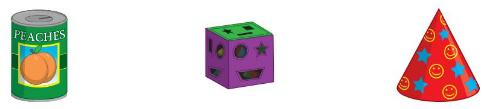 Big Ideas Math Answers Grade K Chapter 12 Identify Three-Dimensional Shapes 12.2 12