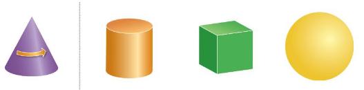 Big Ideas Math Answers Grade K Chapter 12 Identify Three-Dimensional Shapes 12.2 3