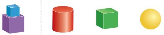 Big Ideas Math Answers Grade K Chapter 12 Identify Three-Dimensional Shapes 12.2 9