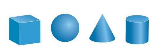 Big Ideas Math Answers Grade K Chapter 12 Identify Three-Dimensional Shapes 12.5 1