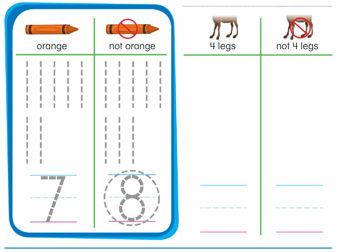 Big Ideas Math Answers Grade K Chapter 4 Compare Numbers to 10 48