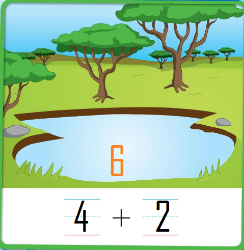 Big-Ideas-Math-Answers-Grade-K-Chapter-6-Add-Numbers-within-10-6.2-1