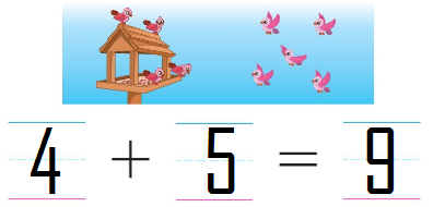 Big-Ideas-Math-Answers-Grade-K-Chapter-6-Add-Numbers-within-10-6.2-9