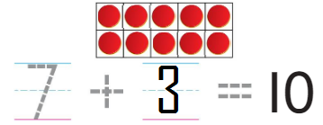 Big-Ideas-Math-Answers-Grade-K-Chapter-6-Add-Numbers-within-10-6.8-7