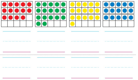 Big Ideas Math Answers Grade K Chapter 9 Count and Compare Numbers to 20 9.5 4