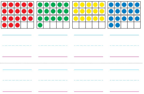 Big Ideas Math Answers Grade K Chapter 9 Count and Compare Numbers to 20 9.5 7