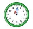Big-Ideas-Math-Book-1st-Grade-Answer-Key-Chapter-12-Tell-Lesson-12.3-Tell-Time-to-the-Hour-and-Half-Hour-Apply-Grow-Practice-Question-11