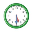 Big-Ideas-Math-Book-1st-Grade-Answer-Key-Chapter-12-Tell-Lesson-12.3-Tell-Time-to-the-Hour-and-Half-Hour-Question-7